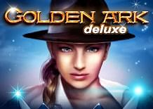 Слот Golden Ark бесплатно